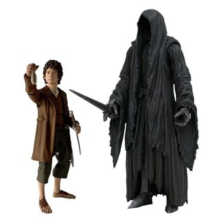 Diamond Select Toys Lord of the Rings Select Action Figures 18 cm Series 2 Assortment (2)