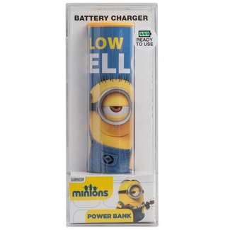 Minions External Battery Bello