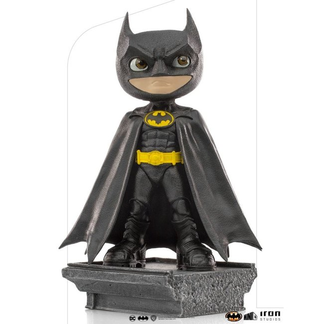 Iron Studios Batman 89 Mini Co. PVC Figure Batman 18 cm