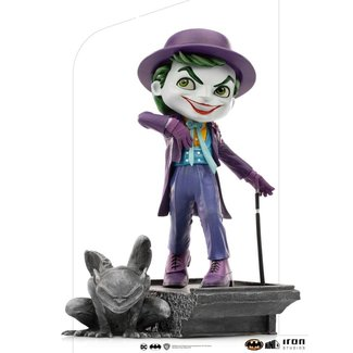 Iron Studios Batman 89 Mini Co. PVC Figure The Joker 17 cm