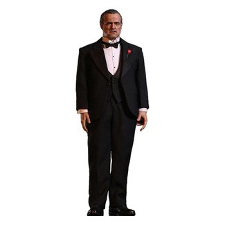 Damtoys The Godfather Action Figure 1/6 Vito Corleone 32 cm