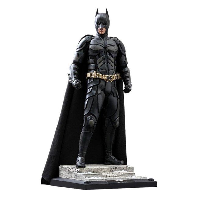 Hot Toys Batman The Dark Knight Rises Movie Masterpiece Action Figure 1/6 Batman 32 cm