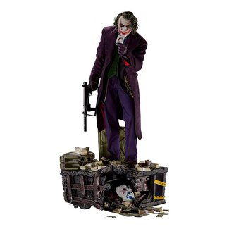 Prime 1 Studio The Dark Knight Statue 1/3 The Joker Bonus Version 72 cm
