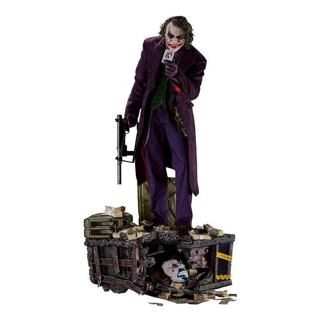 Prime 1 Studio The Dark Knight Statue 1/3 The Joker Bonus Version 72 cm