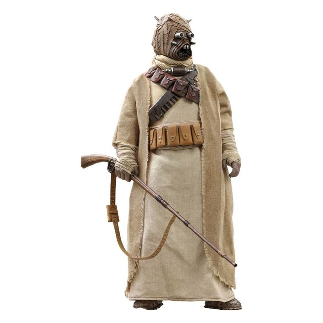 Hot Toys Star Wars The Mandalorian Action Figure 1/6 Tusken Raider 31 cm