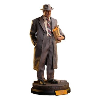 Damtoys The Godfather Action Figure 1/6 Vito Corleone Golden Years Version 32 cm