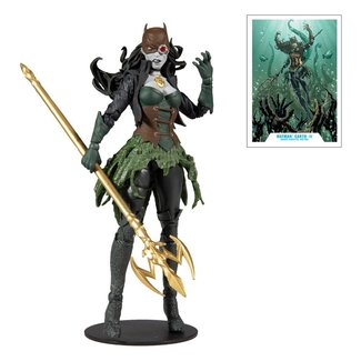 McFarlane DC Multiverse Action Figure Batman Earth -11 (The Drowned) 18 cm