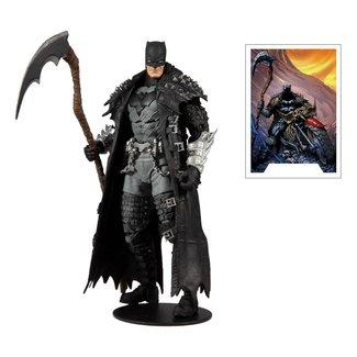 McFarlane DC Multiverse Action Figure Batman: Dark Nights Death Metal #1 18 cm