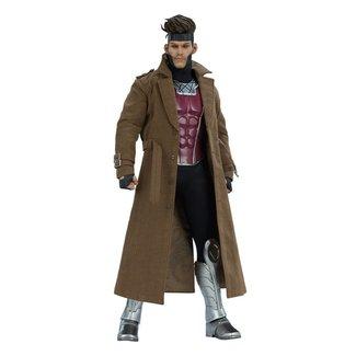 Sideshow Collectibles X-Men Action Figure 1/6 Gambit Deluxe 30 cm