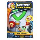 Star Wars Angry Birds Koosh Jedi Slingshot