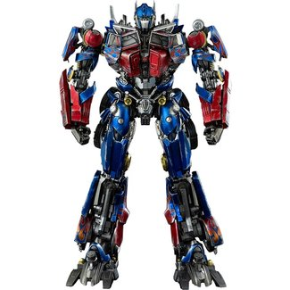 ThreeZero Transformers: Revenge of the Fallen DLX Action Figure 1/6 Optimus Prime 28 cm