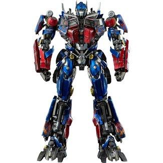 ThreeZero Transformers: Revenge of the Fallen DLX Action Figure 1/6 Optimus Prime 28 cm