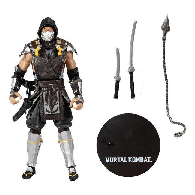 McFarlane Mortal Kombat Action Figure Scorpion (The Shadow Skin) 18 cm
