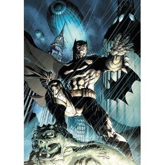 Clementoni DC Comics Standard Jigsaw Puzzle Batman (1000 pieces)