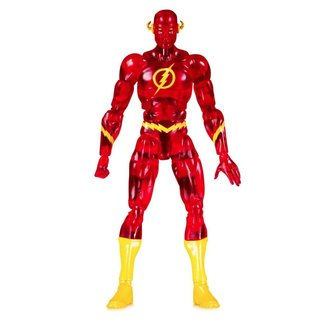 DC Collectibles DC Essentials Action Figure The Flash (Speed Force) 18 cm