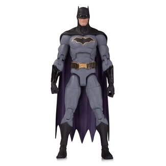 DC Collectibles DC Essentials Action Figure Batman (Rebirth) Version 2 18 cm