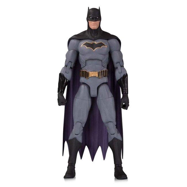 DC Essentials Action Figure Batman (Rebirth) Version 2 18 cm
