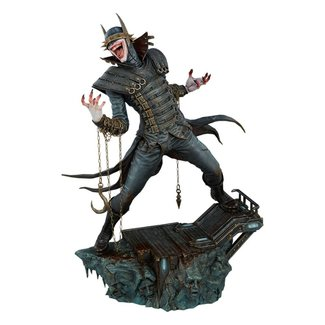 Sideshow Collectibles DC Comics Premium Format Figure Batman Who Laughs 61 cm