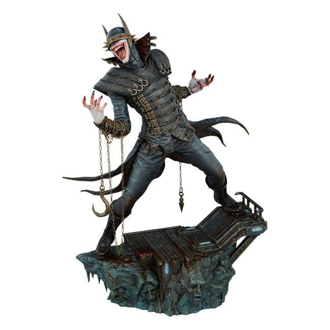 Sideshow Collectibles DC Comics Premium Format Figure Batman Who Laughs 61 cm