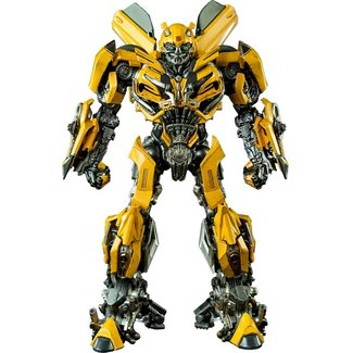 ThreeZero Transformers: The Last Knight DLX Action Figure 1/6 Bumblebee 21 cm