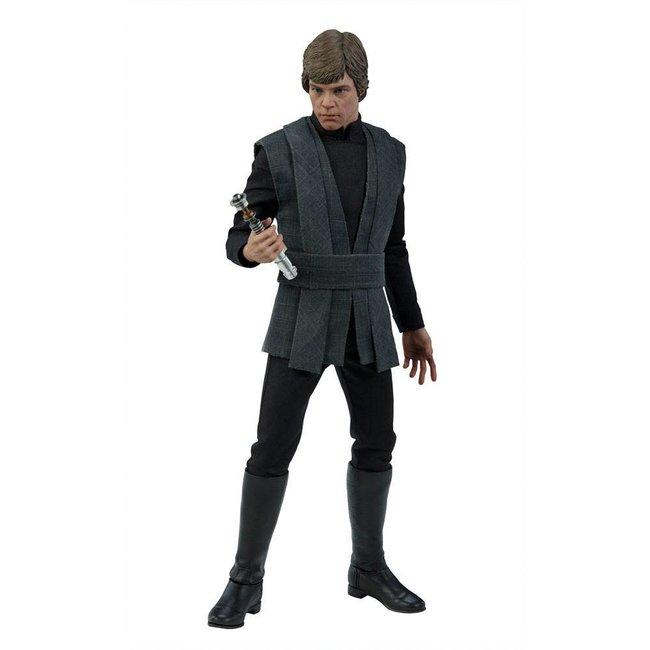 Star Wars Episode VI Deluxe Action Figure 1/6 Luke Skywalker