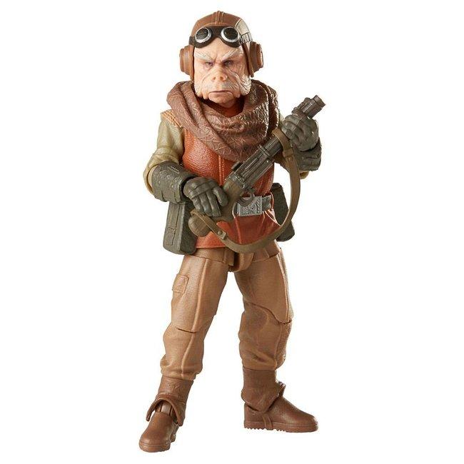 Hasbro Star Wars Black Series Action Figures 15 cm 2021 - Kuiil (The Mandalorian)