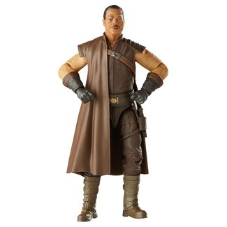 Hasbro Star Wars Black Series Action Figures 15 cm 2021 - Greef Karga (The Mandalorian)