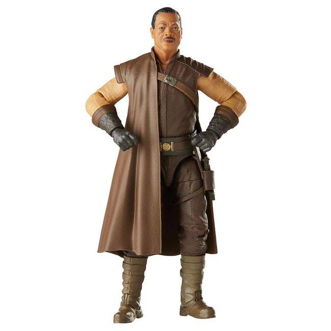 Hasbro Star Wars Black Series Action Figures 15 cm 2021 - Greef Karga (The Mandalorian)