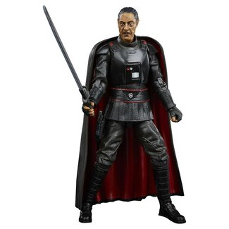Hasbro Star Wars Black Series Action Figures 15 cm 2021 - Moff Gideon (The Mandalorian)