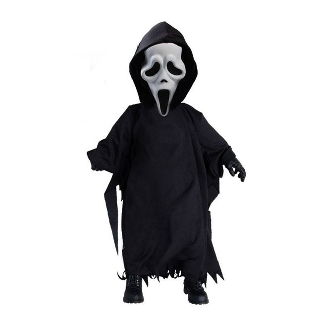 Scream MDS Roto Plush Doll Ghost Face 46 cm