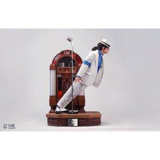 Pure Arts Michael Jackson Statue 1/3 Michael Jackson Smooth Criminal Deluxe Edition 60 cm