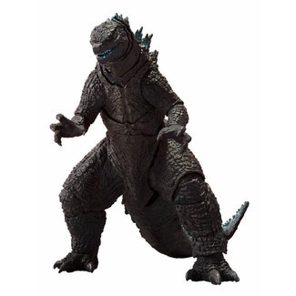 Tamashii Nations Godzilla vs. Kong 2021 S.H. MonsterArts Action Figure Godzilla 16 cm