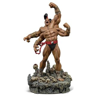 Iron Studios Mortal Kombat Art Scale Statue 1/10 Goro 36 cm