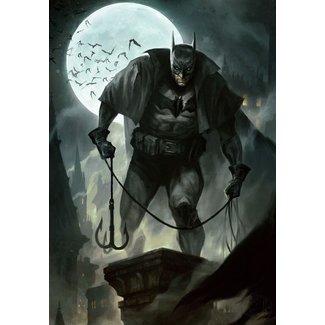 Sideshow Collectibles DC Comics Art Print Batman: Gotham by Gaslight 46 x 61 cm - unframed