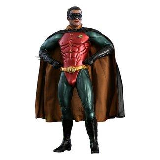 Hot Toys Batman Forever Movie Masterpiece Action Figure 1/6 Robin 30 cm