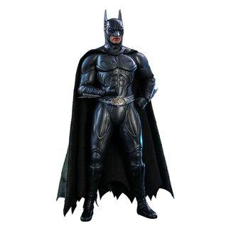 Hot Toys Batman Forever Movie Masterpiece Action Figure 1/6 Batman (Sonar Suit) 30 cm
