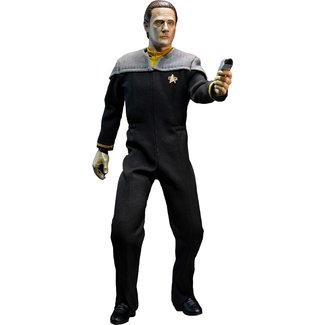 EXO-6 Star Trek: First Contact - Lieutenant Commander Data 1/6 Action Figure
