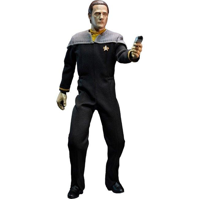 Star Trek: First Contact - Lieutenant Commander Data 1/6 Action Figure