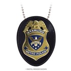 Arrow Replica 1/1 Starling City Police Badge