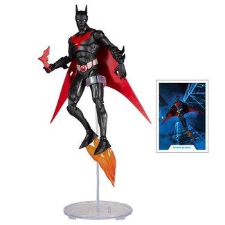 McFarlane DC Multiverse Action Figure Batman (Batman Beyond) 18 cm