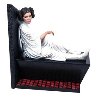 Gentle Giant Studios Star Wars Episode IV Milestones Statue 1/6 Princess Leia Organa 25 cm
