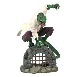 Diamond Select Toys Marvel Comic Premier Collection Statue 1/7 The Lizard 30 cm