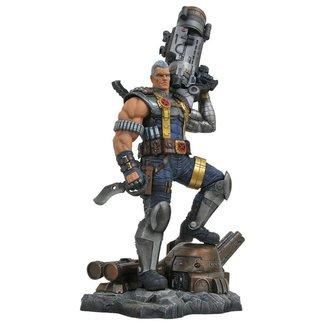 Diamond Select Toys Marvel Premier Collection Statue Cable 35 cm