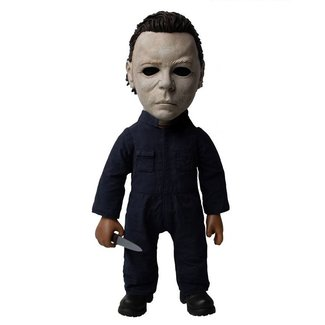 Mezco Toys Halloween II MDS Mega Scale Series Action Figure with Sound Michael Myers 38 cm