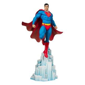 Tweeterhead DC Comic Maquette Superman 52 cm