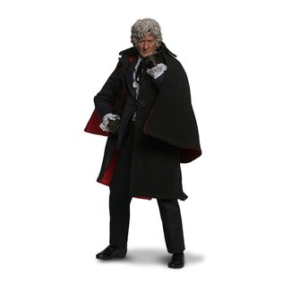 Big Chief Studios Doctor Who Collector Figure Series Action Figure 1/6 3rd Doctor (Jon Pertwee) Limited Edition 30 cm