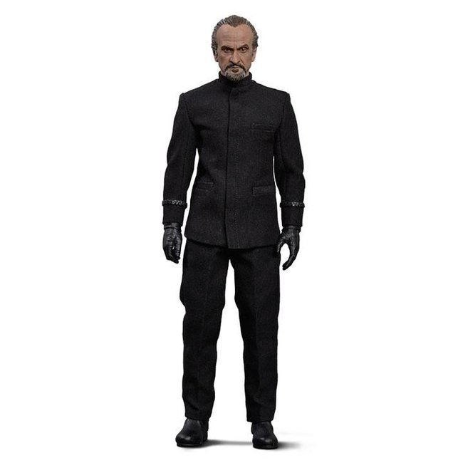 Doctor Who Collector Figure Series Action Figure 1/6 The Master (Roger Delgado) Limited Edition 30 cm