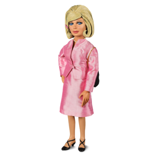 Big Chief Studios Thunderbirds: Lady Penelope London Agent Action Figure 1/6 Limited Edition 30 cm