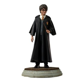 Iron Studios Harry Potter Art Scale Statue 1/10 Harry Potter 17 cm