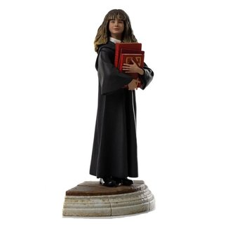 Iron Studios Harry Potter Art Scale Statue 1/10 Hermione Granger 16 cm